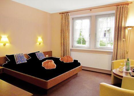 Hotelzimmer mit Fitness im Brunnenhof Ferien-& Reithotel