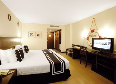 Hotelzimmer mit Golf im A-One The Royal Cruise Hotel & New Wing Hotel