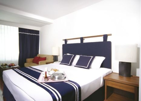 Hotelzimmer mit Fitness im A-One The Royal Cruise Hotel & New Wing Hotel