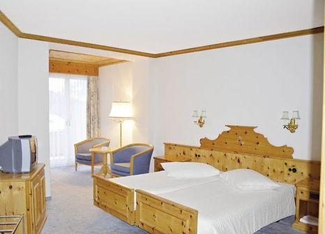 Hotel Schweizerhof Pontresina 2 Bewertungen - Bild von 5vorFlug