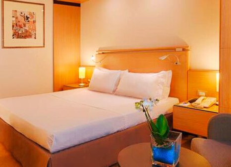 Hotel NH Bologna Villanova 0 Bewertungen - Bild von 5vorFlug