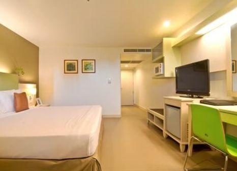 Hotelzimmer mit Fitness im Sunshine Vista Hotel