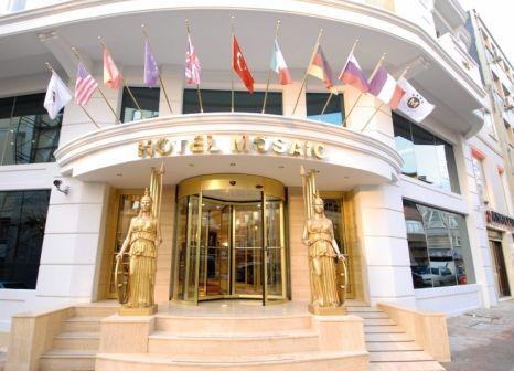 Hotel Mosaic günstig bei weg.de buchen - Bild von 5vorFlug