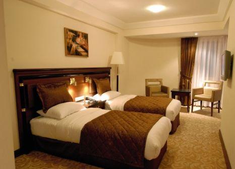 Hotelzimmer mit Clubs im Mosaic