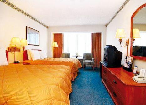 Hotel Comfort Inn by the Bay in Kalifornien - Bild von 5vorFlug