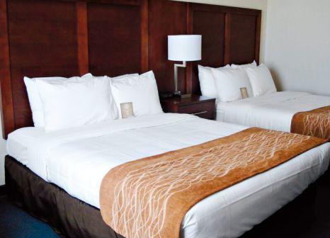 Hotelzimmer mit Spielplatz im Comfort Inn by the Bay