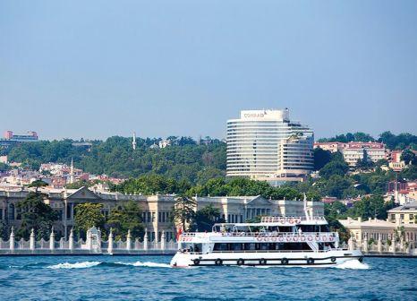 Hotel Conrad Istanbul Bosphorus in Istanbul (Provinz) - Bild von 5vorFlug