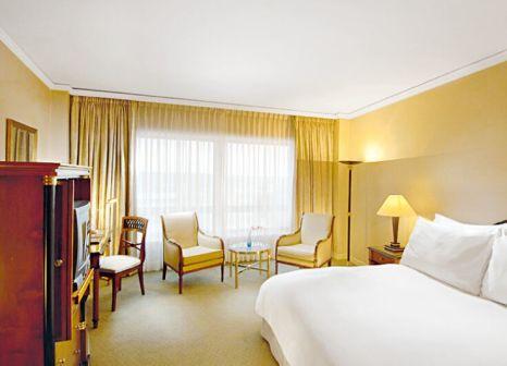 Hotel Conrad Istanbul Bosphorus 4 Bewertungen - Bild von 5vorFlug
