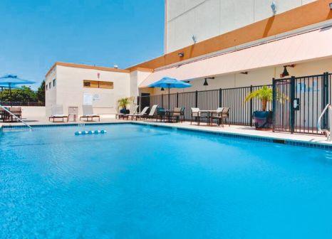 Hotel Holiday Inn Los Angeles International Airport (LAX) 4 Bewertungen - Bild von 5vorFlug