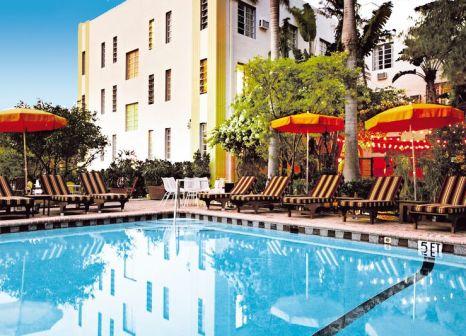 Hotel Freehand Miami günstig bei weg.de buchen - Bild von 5vorFlug