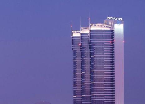 Hotel Novotel Dubai Al Barsha 12 Bewertungen - Bild von 5vorFlug