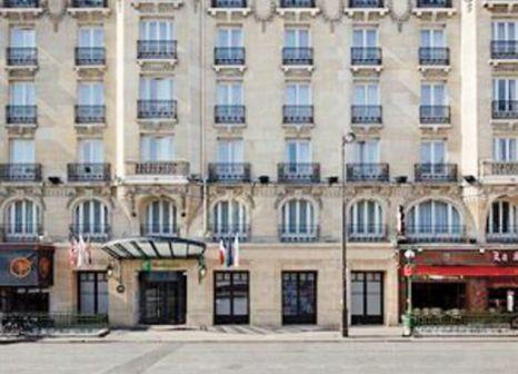 Hotel Holiday Inn Paris - Gare De L'est 2 Bewertungen - Bild von 5vorFlug