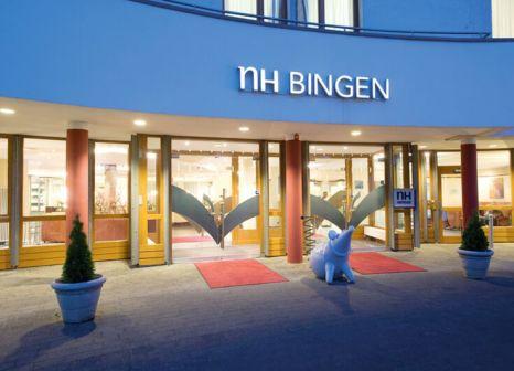 Hotel NH Bingen günstig bei weg.de buchen - Bild von 5vorFlug