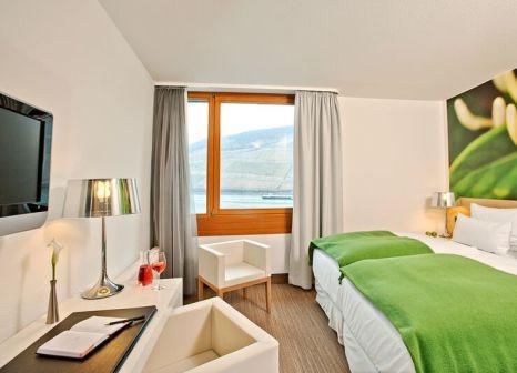 Hotelzimmer im NH Bingen günstig bei weg.de