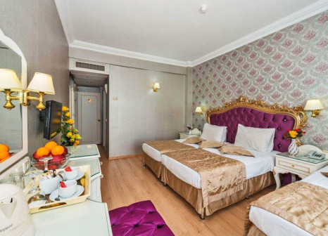 Santa Sophia Hotel in Istanbul (Provinz) - Bild von 5vorFlug