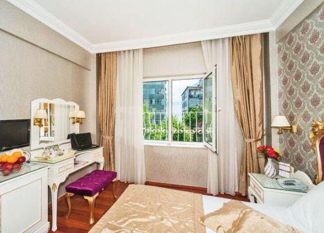 Santa Sophia Hotel günstig bei weg.de buchen - Bild von 5vorFlug