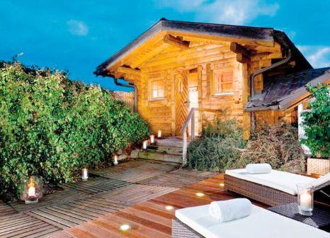 Hotel Sonnenhof günstig bei weg.de buchen - Bild von 5vorFlug