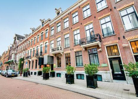 Hotel Catalonia Vondel Amsterdam günstig bei weg.de buchen - Bild von 5vorFlug