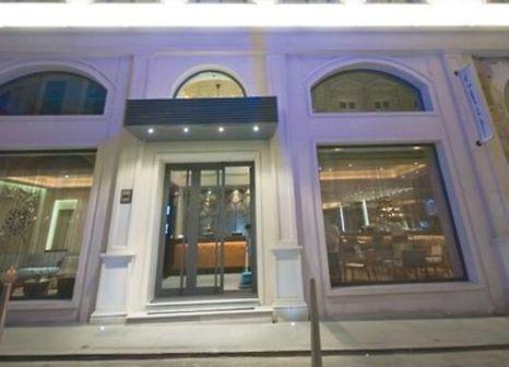 Pera Tulip Hotel günstig bei weg.de buchen - Bild von 5vorFlug