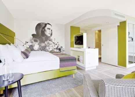 Hotel Indigo Düsseldorf - Victoriaplatz in Nordrhein-Westfalen - Bild von 5vorFlug
