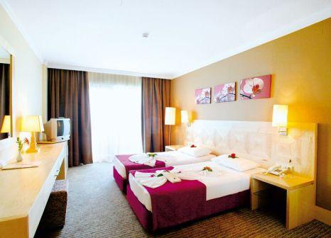Hotelzimmer mit Tennis im Sealife Buket Resort & Beach