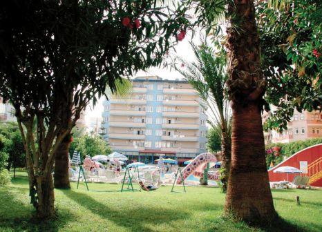 Elysee Garden Apart Hotel in Türkische Riviera - Bild von 5vorFlug