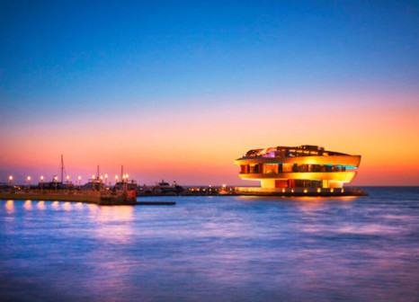 Four Seasons Hotel Doha in Katar - Bild von 5vorFlug