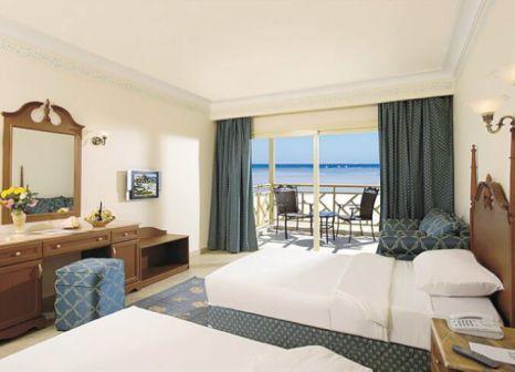 Hotelzimmer mit Volleyball im Titanic Beach Spa & Aqua Park