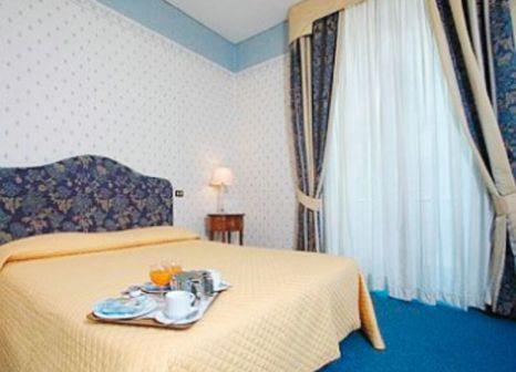 Hotel Nuovo Rebecchino in Golf von Neapel - Bild von 5vorFlug