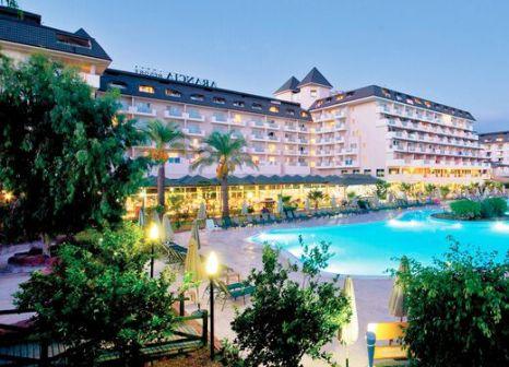 MC Arancia Resort Hotel & Spa in Türkische Riviera - Bild von 5vorFlug