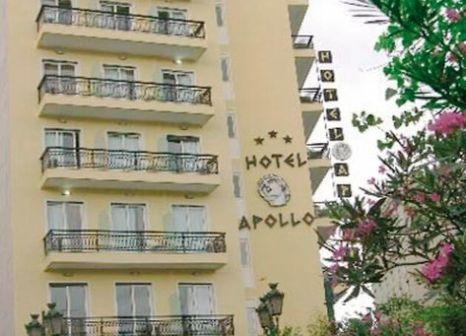 Apollo Hotel Athens günstig bei weg.de buchen - Bild von 5vorFlug