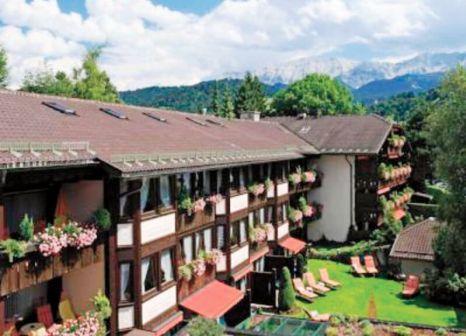 Hotel Reindls Partenkirchner Hof günstig bei weg.de buchen - Bild von 5vorFlug