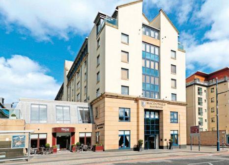 Macdonald Holyrood Hotel and Spa günstig bei weg.de buchen - Bild von 5vorFlug