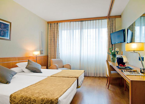 EuroHotel Barcelona Diagonal Port günstig bei weg.de buchen - Bild von 5vorFlug