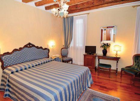 Hotel da Bruno in Venetien - Bild von 5vorFlug