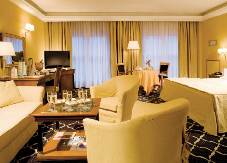 Hotelzimmer mit Fitness im Hotel Ramada Naples
