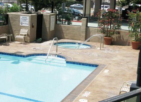 Hotel Holiday Inn Express Los Angeles LAX Airport in Kalifornien - Bild von 5vorFlug