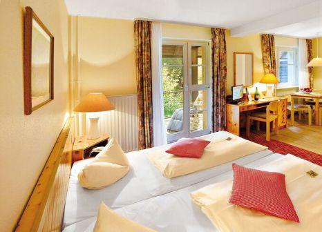 Schwarzwald Parkhotel Königsfeld günstig bei weg.de buchen - Bild von 5vorFlug