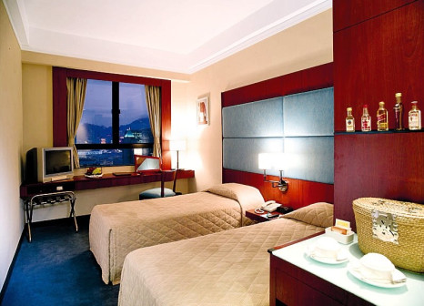 Hotel BP International in Hongkong - Bild von 5vorFlug
