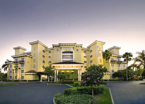 Hotel Inn at Pelican Bay in Florida - Bild von 5vorFlug