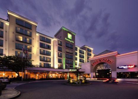 Hotel Holiday Inn Vancouver Airport - Richmond in British Columbia - Bild von 5vorFlug