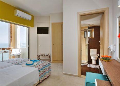 Hotelzimmer mit Golf im Palmera Beach Hotel & Spa