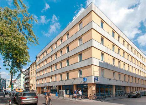 Hotel a&o Köln Neumarkt günstig bei weg.de buchen - Bild von 5vorFlug