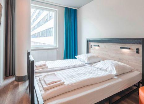 Hotel a&o Köln Neumarkt in Nordrhein-Westfalen - Bild von 5vorFlug