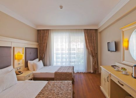 Hotelzimmer mit Fitness im Turunç Resort