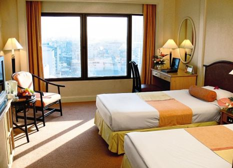 Hotelzimmer mit Fitness im Grand China
