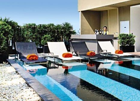 Novotel Bangkok Silom Road Hotel 1 Bewertungen - Bild von 5vorFlug