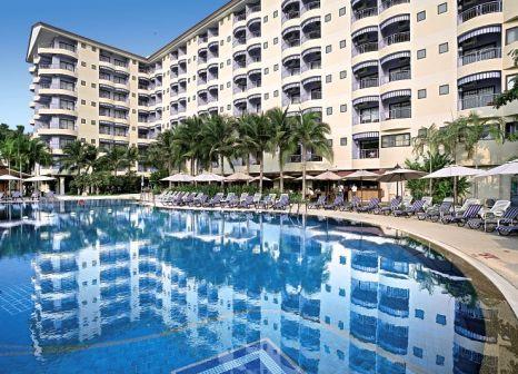 Hotel Mercure Pattaya günstig bei weg.de buchen - Bild von 5vorFlug