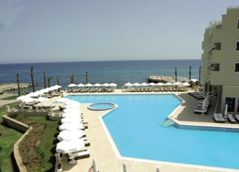 Vuni Palace Hotel & Casino in Zypern Nord - Bild von 5vorFlug