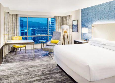 Hotelzimmer im Hyatt Regency Vancouver günstig bei weg.de